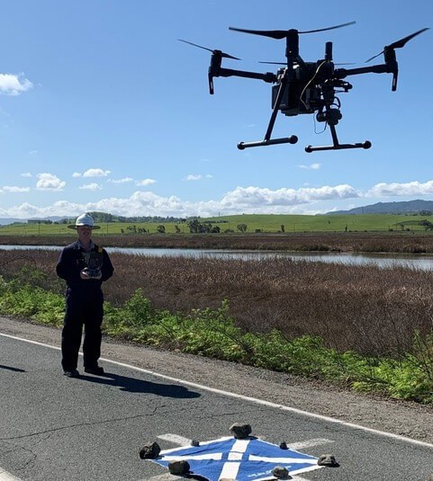 The Business Model for UAS – Geosyntec Consultants