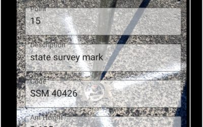 New Ground Surveying App from Klau Geomatics